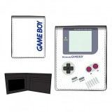 Nintendo Game Boy Classic Bifold Wallet