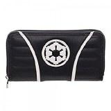 Star Wars Empire Logo Zip Around Wallet