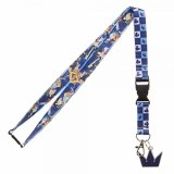 Kingdom Hearts One Quest Lanyard