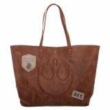 Star Wars The Last Jedi Rey Tote Bag