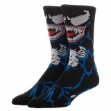 Marvel Venom 360 Crew Socks