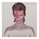 David Bowie Album Cover HC Journal