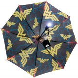 Wonder Woman LED Light Up Umbrella