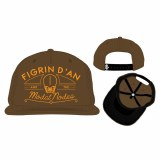 Star Wars Han Solo Movie Figrin D'an Slouch Snapback