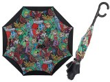 Legend of Zelda Wind Waker Underprint Umbrella