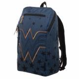 Wonder Woman Navy Backpack