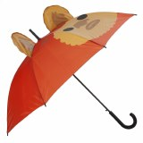 Star Wars 3D Ewok Umbrella