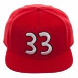 Hey Arnold Gerald Snapback Hat