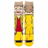 Golden Girls Blanch Crew Socks