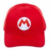 Super Mario Bros Super Mario Flex Fit Cap Nintentdo