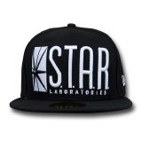 STAR Labs Logo Hat
