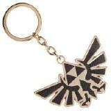 Nintendo Zelda Metal Keychain