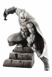 Batman Arkham City 10th Anniversary Limited Edition Artfx+ Statue