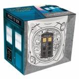 Doctor Who 11th Docto 20oz Ceramic Mug