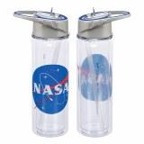 NASA 16 oz. Tritan Water Bottle