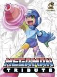 Mega Man Tribute HC