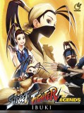 Street Fighter Legends HC Ibuki