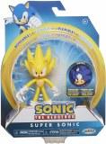 Sonic the Hedgehog Super Sonic Action Figure