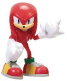 Sonic The Hedgehog 2.5 In Knuckles Action Figure