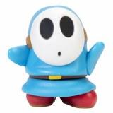 Nintendo 2.5 In Light-Blue Shy Guy Figure