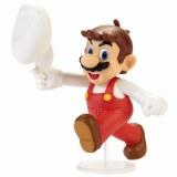 Nintendo 2.5 In Fire Mario Figure