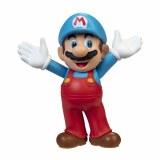 Nintendo 2.5in Ice Mario Figure