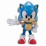 Sonic the Hedgehog 2.5 In Classic Sonic Action Figure