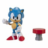 Sonic The Hedgehog 4 In Sonic Classic Action Figure