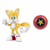 Sonic The Hedgehog 4 In Tails Action Figure