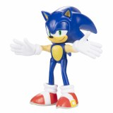 Sonic The Hedgehog 2.5 In Sonic Action Figure