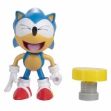 Sonic the Hedgehog 4 In Sonic Laughing Action Figure