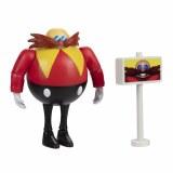 Sonic the Hedgehog 4 In Dr Eggman Action Figure