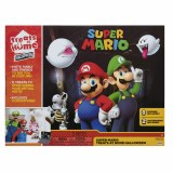 Super Mario Treats At Home Halloween Pack