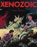 Mark Schultz Xenozoic Complete New Ptg TP