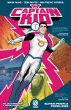 Captain Kid TP Vol 01