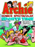 Archie Comics Spectacular Sports Time TP