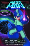 Mega Man TP Vol 07 Blackout Curse Of Ra Moon
