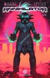 Annihilator HC Vol 01
