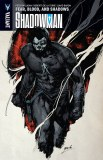 Shadowman TP Vol 04