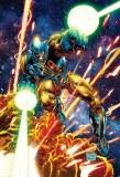 X-O Manowar Classic Omnibus HC