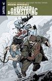 Archer & Armstrong TP Vol 05 Mission Improbable