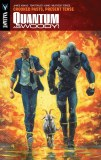 Quantum & Woody TP Vol 03 Crooked Pasts Present Tense