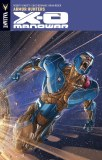 X-O Manowar TP Vol 07 Armor Hunters
