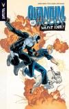 Quantum & Woody TP Vol 04