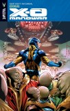 X-O Manowar TP Vol 10 Exodus