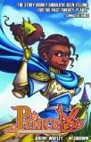 Princeless TP Vol 01