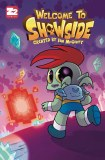 Welcome To Showside TP Vol 01