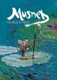 Musnet GN Vol 01 Mouse Of Monet