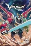 Voltron Legendary Defender TP Vol 01