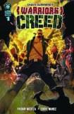 Chavo Guerreros Warriors Creed TP English Ed